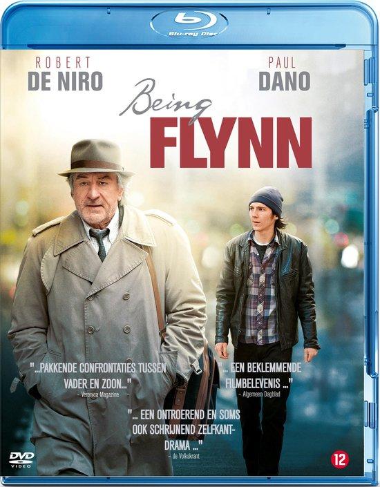 Cover van de film 'Being Flynn'