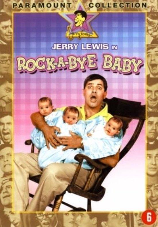 Cover van de film 'Rock-A-Bye Baby'