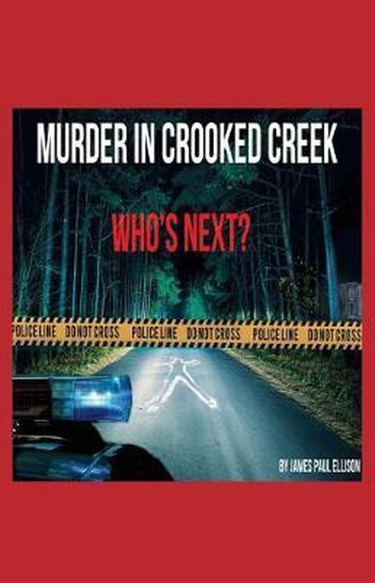 Murder in Crooked Creek
