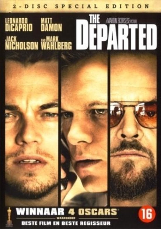 The Departed (Special Edition)