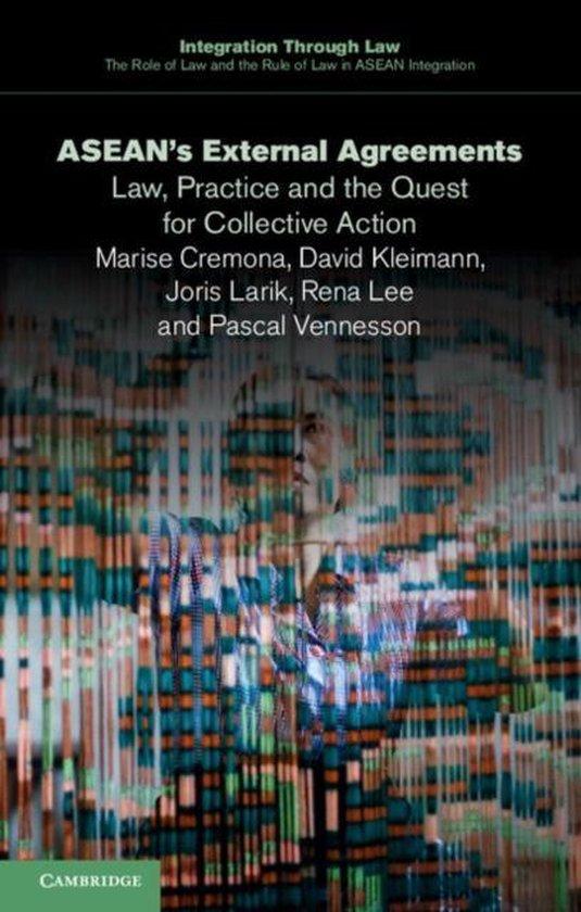 Integration through Law
