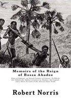 Memoirs of the Reign of Bossa Ahadee