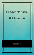 The Complete Fiction
