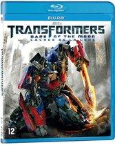 Transformers: Dark of the Moon (Blu-ray)
