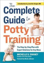 The Complete Guide to Potty Training