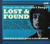 Leo Blokhuis/Lost & Found - Songs W