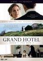 Grand Hotel - Seizoen 1 (Deel 2)