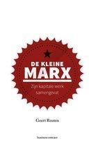 Kleine boekjes - grote inzichten  -   De kleine Marx