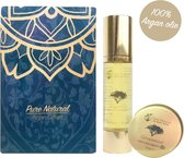 Argan olie Beautybox Medium Cadeauset