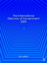 International Directory of Government 2009