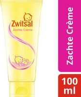 Zwitsal Zachte Crème - 100 ml - Baby