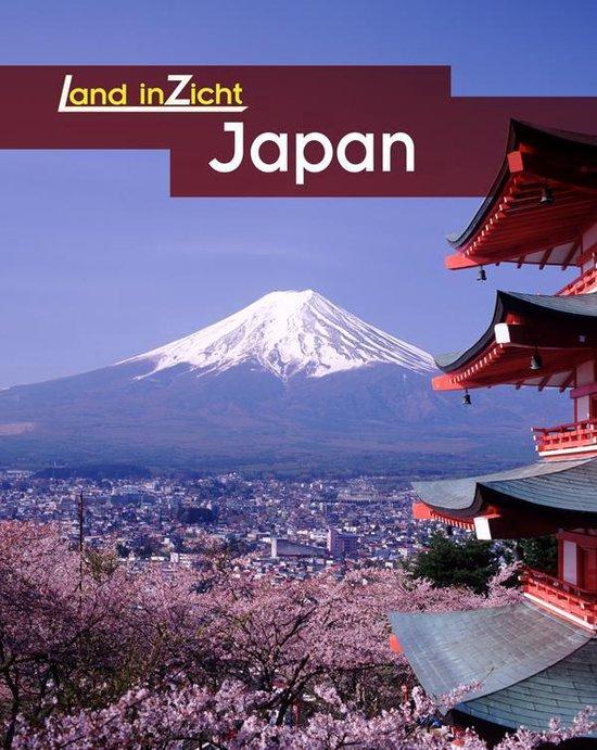 Land inzicht - Japan - Patrick Catel | Fthsonline.com