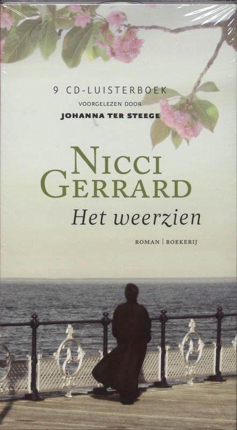 Het weerzien - Nicci Gerrard |