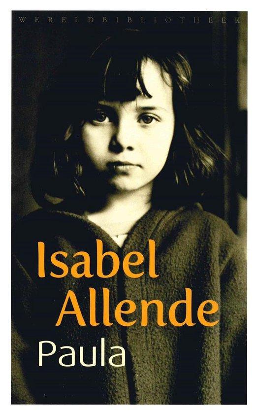 Paula - Isabel Allende |
