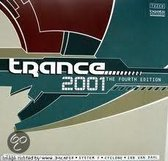 Trance 2001 The Fourth Edition