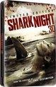 Shark Night (3D+2D Dvd)