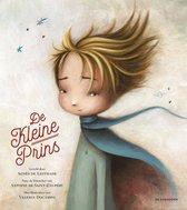 Boek cover De kleine prins van Agnès de Lestrade (Hardcover)