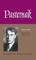 Boek cover Brieven van Boris Pasternak