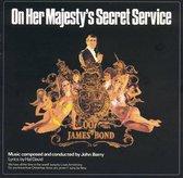 On Her Majesty S Secret Service