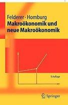 Makrookonomik Und Neue Makrookonomik