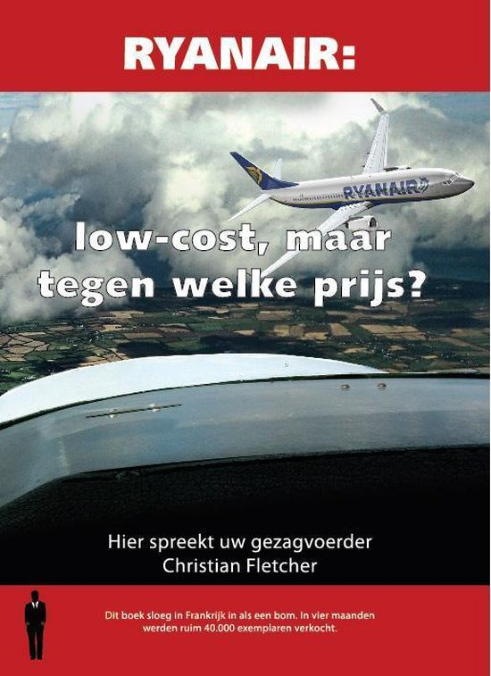 Ryanair - Christian Fletcher |