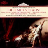 Strauss: Don Juan