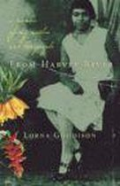Boek cover From Harvey River van Lorna Goodison
