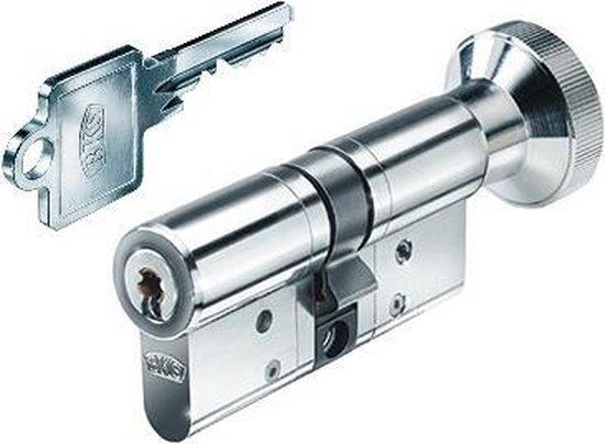 BKS knopcilinder 31/35 SKG**