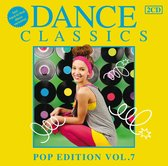 Dance Classics - Pop Edition Volume 7