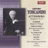 Toscanini Dir.Attenberg/+