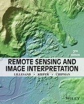 Remote Sensing and Image Interpretation 7E