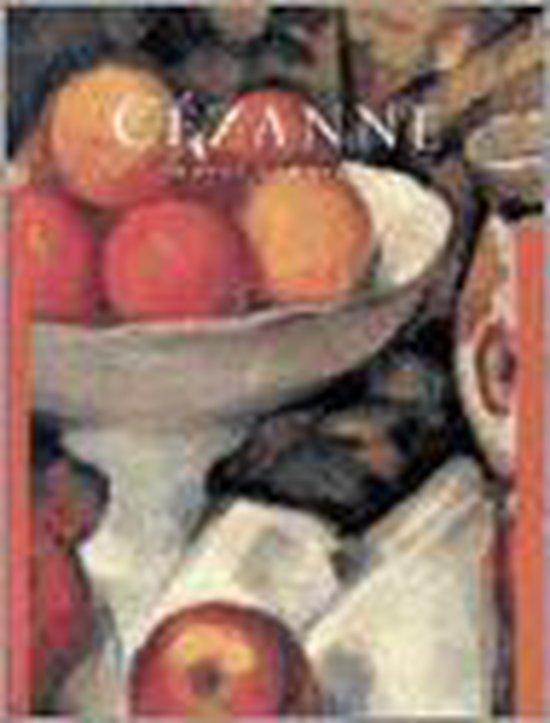 Boek cover Paul Cezanne van Meyer Schapiro (Hardcover)