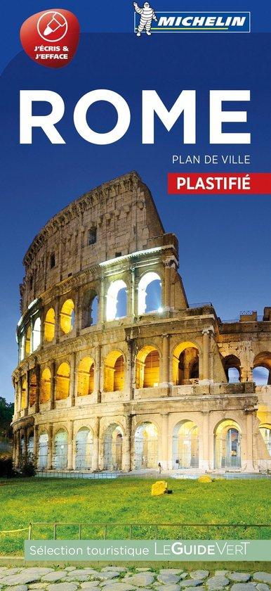 Michelin Rome geplastificeerd