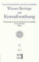 Wiener Beiträge zur Koreaforschung Band 2