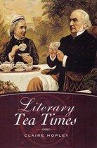 History of Tea and Tea Times