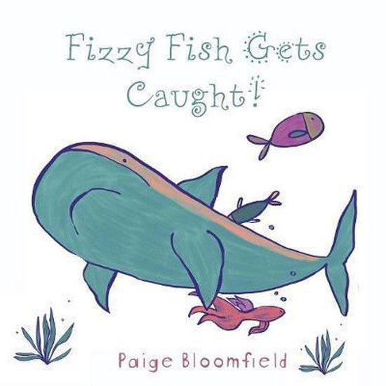 Fizzy Fish Gets Caught!