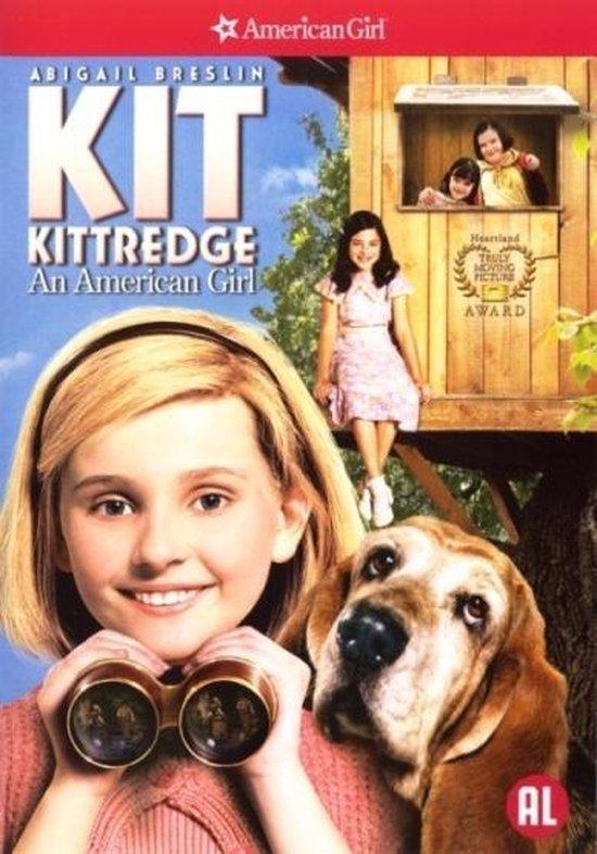 Cover van de film 'Kit Kittredge - An American Girl'