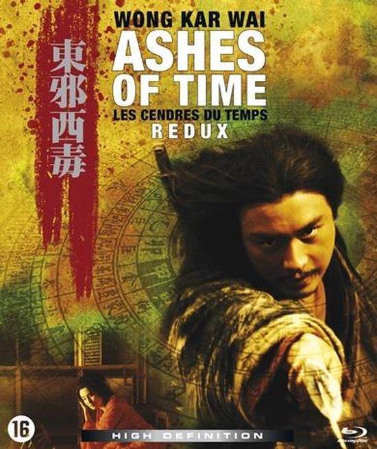 Cover van de film 'Ashes Of Time'