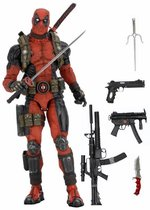 Marvel: Deadpool 1/4 scale Figure