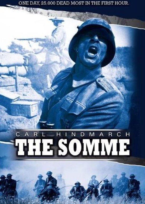 Cover van de film 'The Somme'