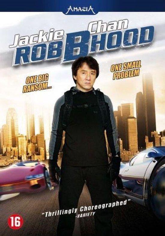 Cover van de film 'Rob-B-Hood'