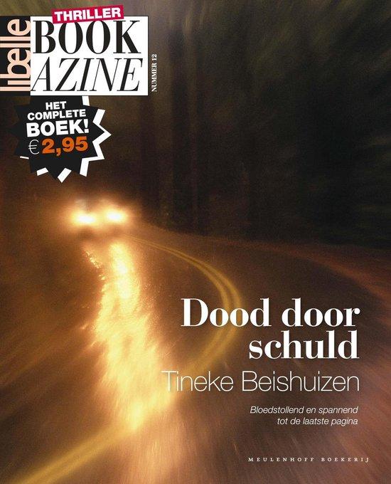 Dood door schuld - Tineke Beishuizen   Fthsonline.com