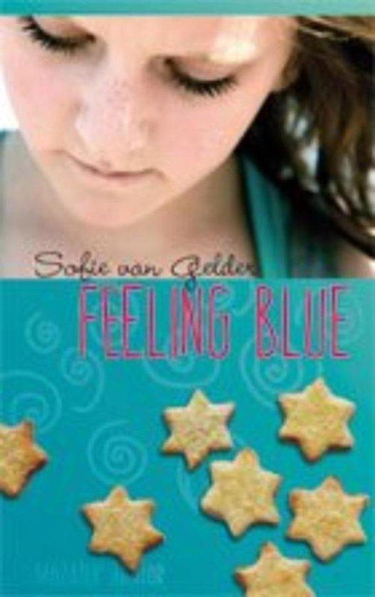 Feeling blue - Sofie van Gelder  