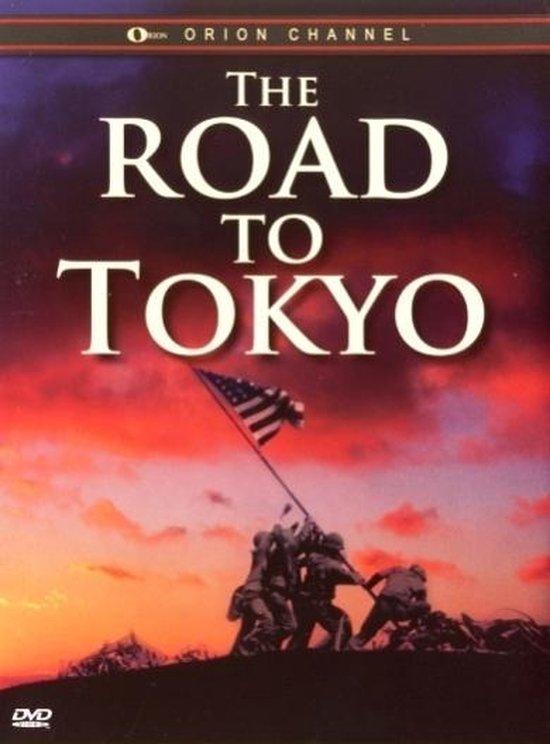 Cover van de film 'Road To Tokyo'