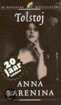 Anna Karenina Met Gouden Rug