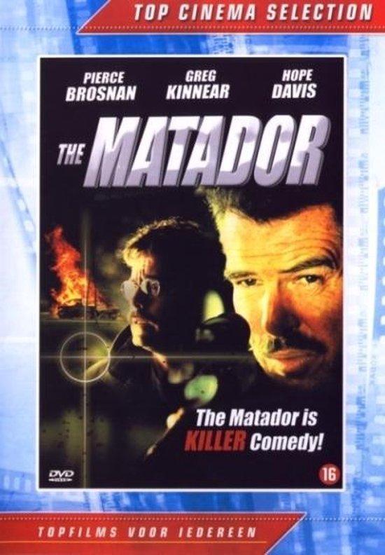 Cover van de film 'The Matador'