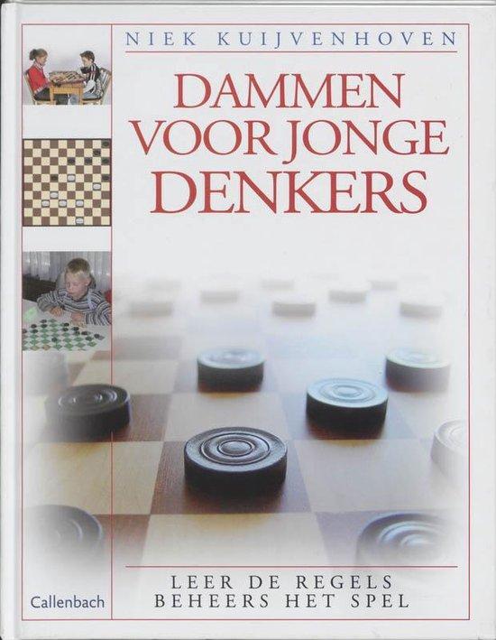 Dammen voor jonge denkers - N. Kuijvenhoven |