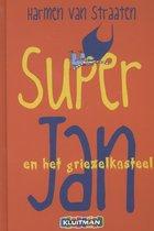 Super Jan - Super Jan en het griezelkasteel