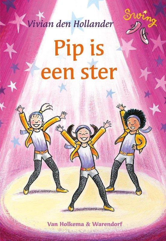 Swing - Pip is een ster - Vivian den Hollander |