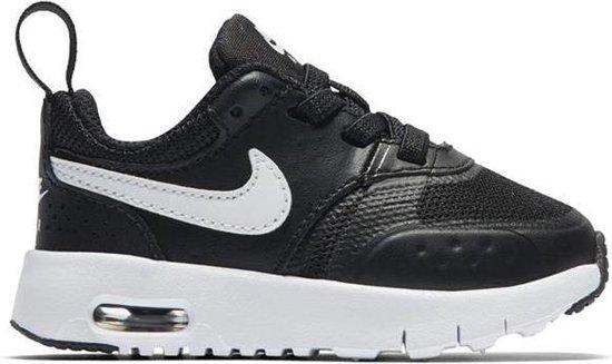 Nike Air Max Vision BTE Sneakers Kinderen BlackWhite Black